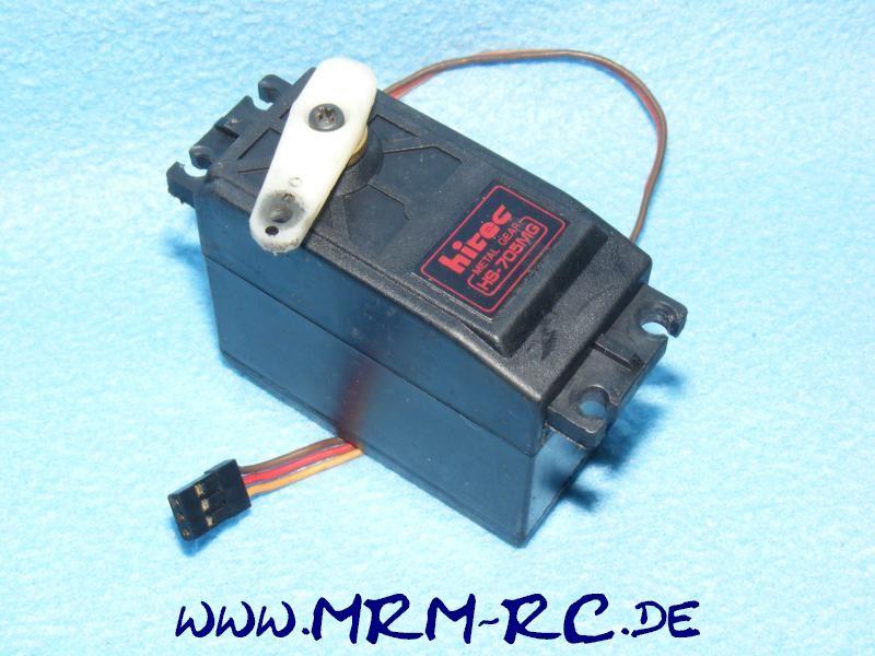 Hitec HS-705MG Großservo Servo 144 Ncm
