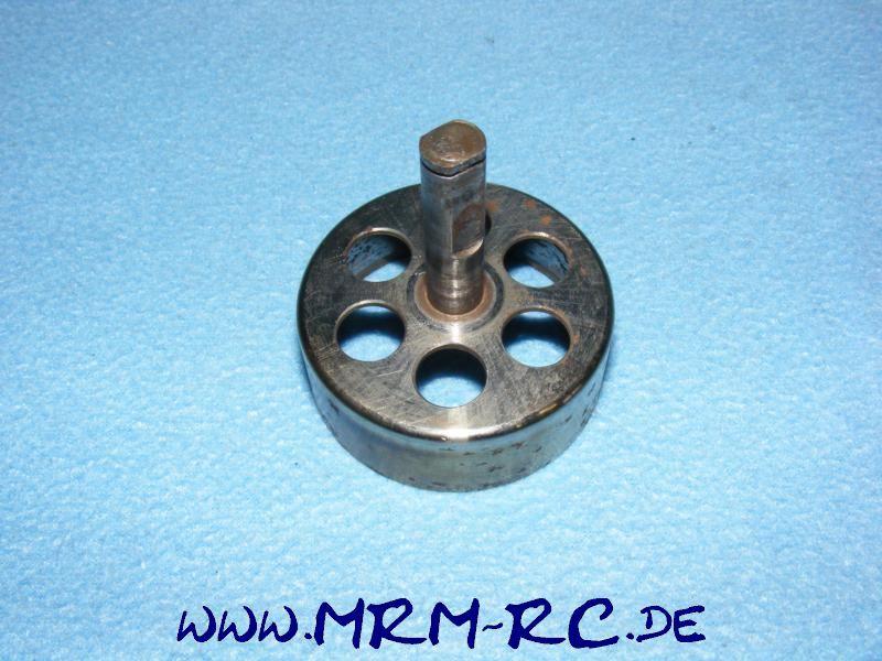 00856 Kupplungsglocke Glocke Tuning FG 7472 Carson Gebraucht
