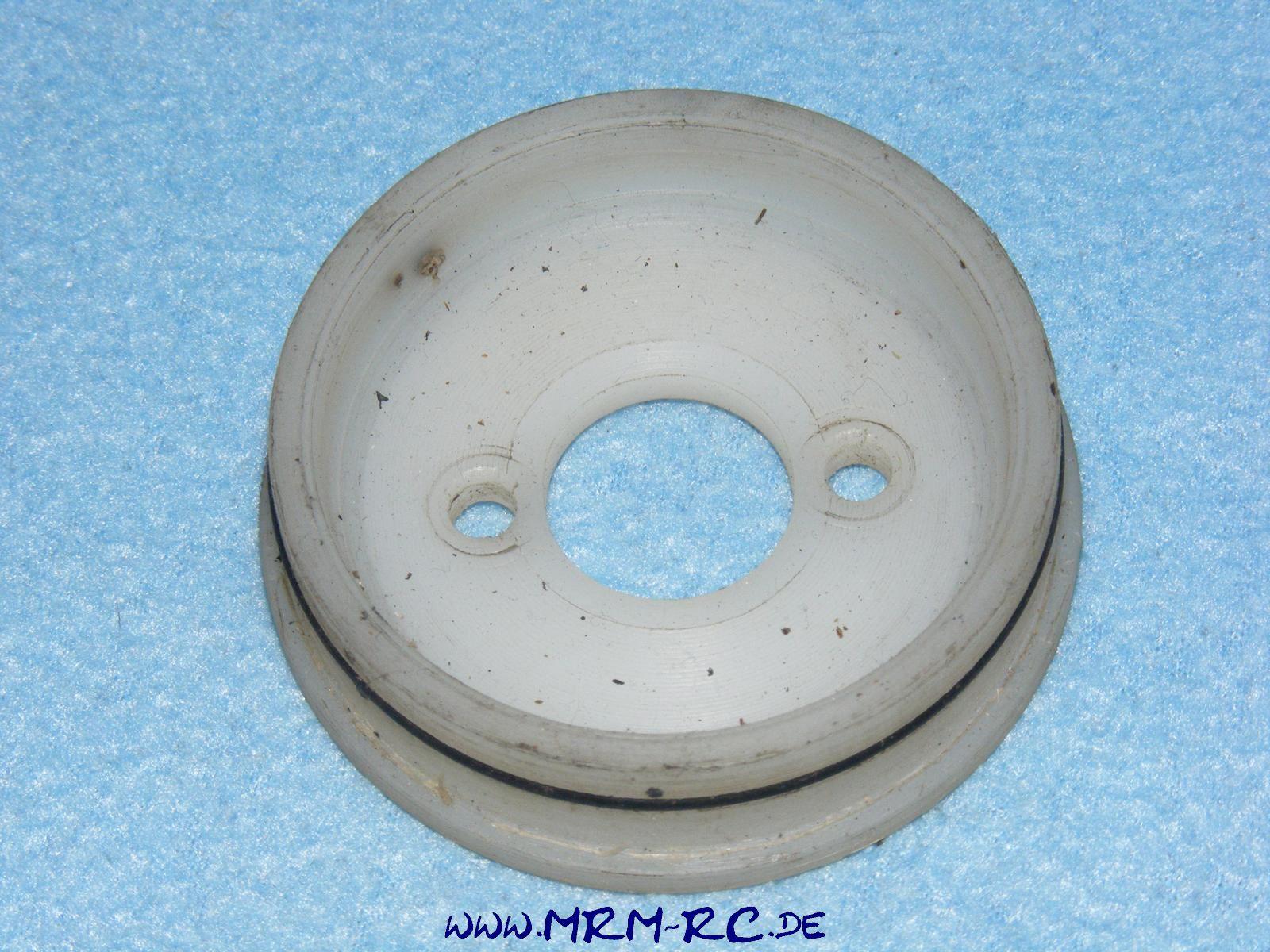 Luftfilter Airbox Filter Adapter Platte FG Carson Smartech Zenoah 930