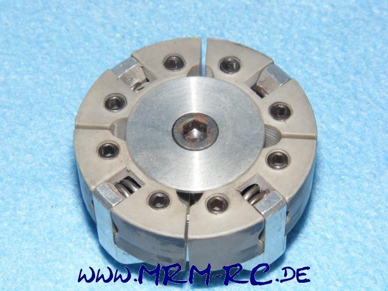 einstellbare 4 Backen Kupplung Tuning FG 10525 Carson Gebraucht 1177