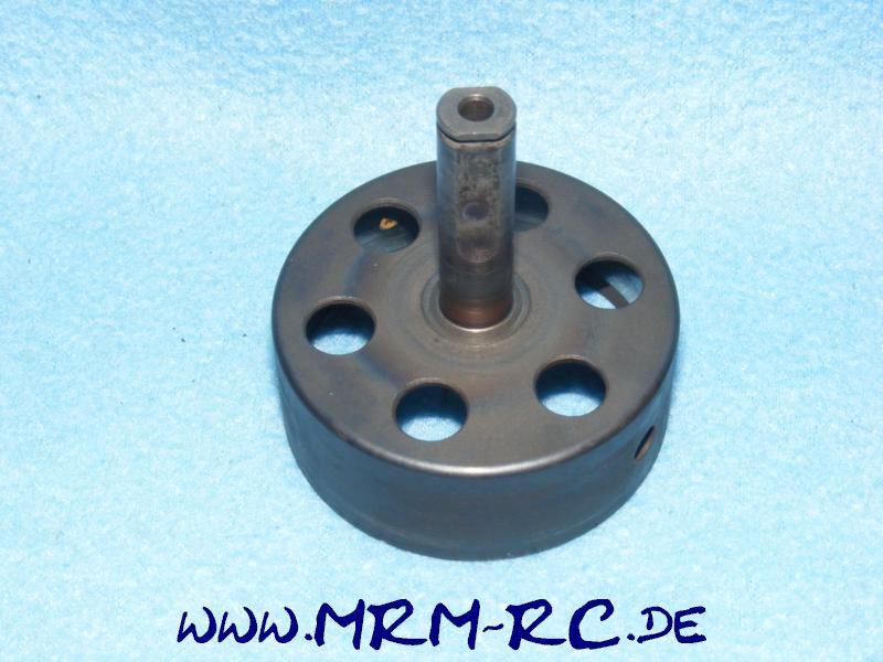 01221 Kupplungsglocke Glocke Tuning FG 7472 Carson Gebraucht