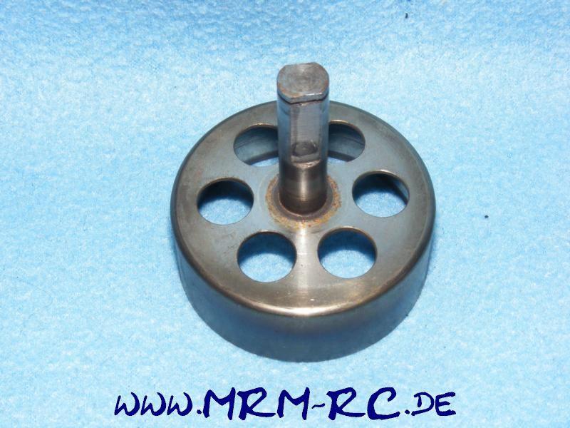 01222 Kupplungsglocke Glocke Tuning FG 7472 Carson Gebraucht