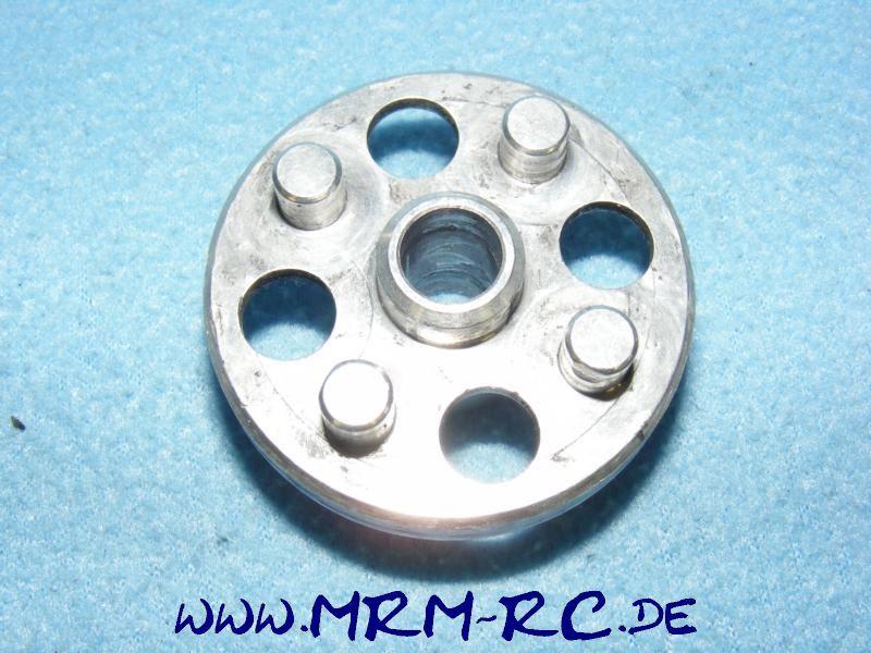 01284 ALU Zahnrad Mitnehmer 52 mm Getriebe Carson Smartech FG Sportsline Competi