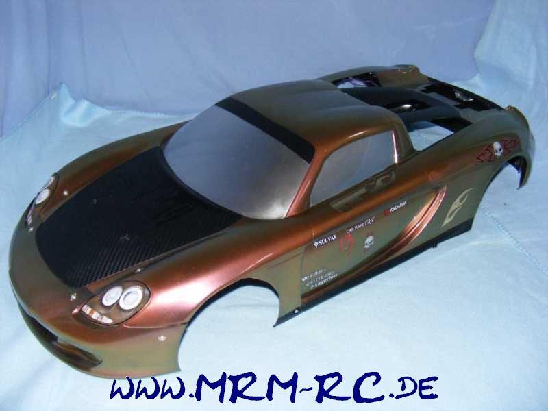 Karosserie Karosse Karo Porsche Radstand 535 FG Carson C5 Gebraucht 2198