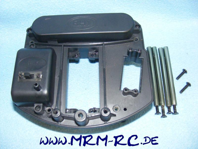 Servorahmen Servoplatte RC Box XTC Reely Big Survivor RH5012 RH5013 RH5014