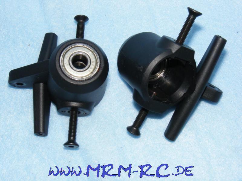 Spurhebel Achsschenkel Achse Reely Carbon Fighter Graupner MT6 NEU 112001 235854