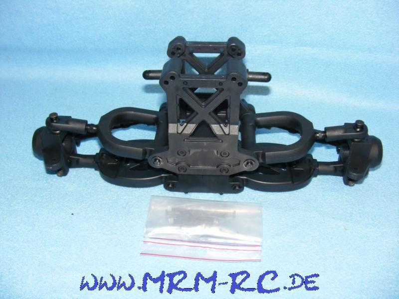 Achse hinten Hinterachse Reely Carbon Fighter Breaker Graupner MT6 Neu