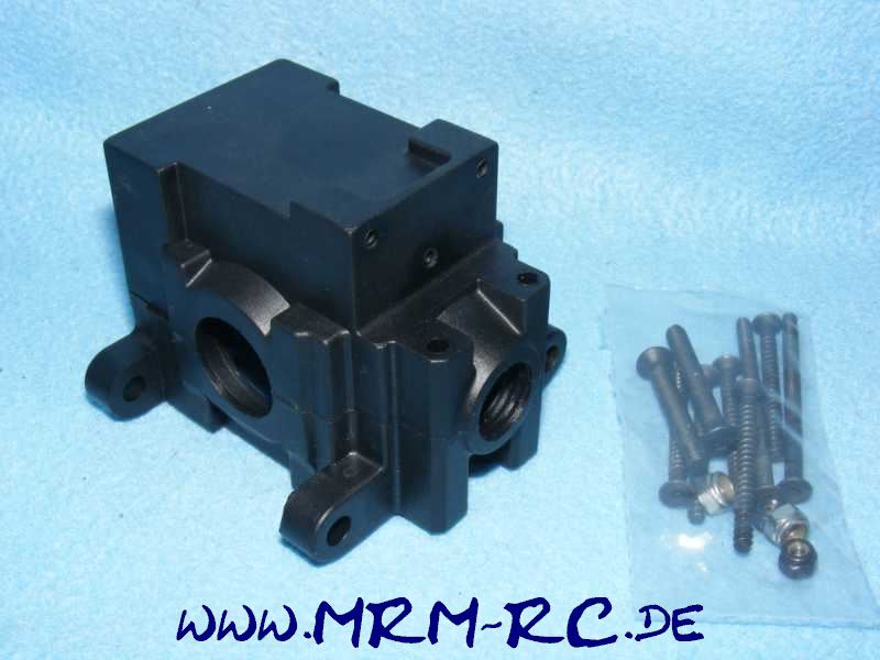 Achse Getriebegehäuse Differential Reely Carbon Fighter Breaker Graupner MT6
