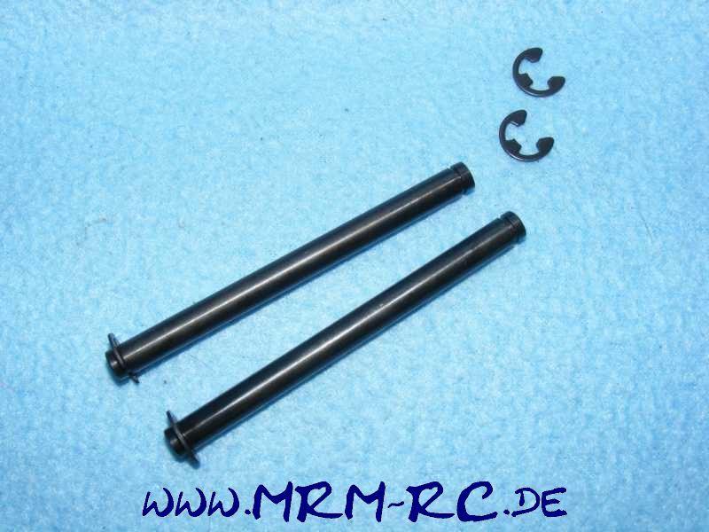 Achse Querlenkerstift unten 76 mm Reely Carbon Fighter 1:6 Breaker Graupner MT6