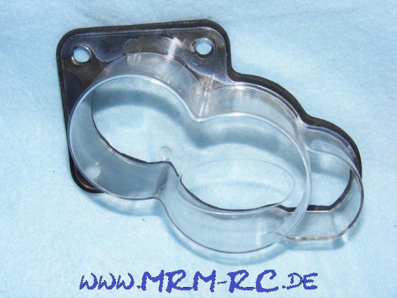 Getriebeschutz Schutz Reely Carbon Fighter 1:6 Graupner MT6 NEU 112018 235870