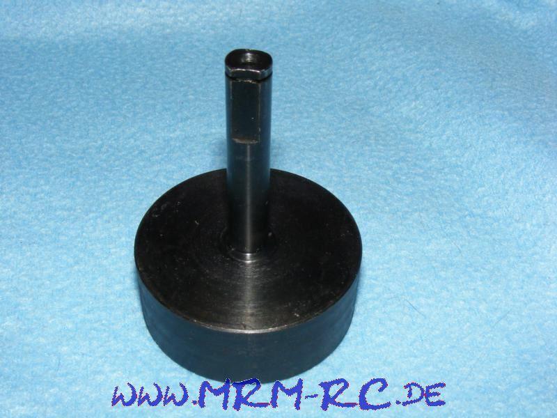 Kupplungsglocke Glocke Kupplung Reely Carbon Fighter 1:6 Graupner MT6 NEU 112111