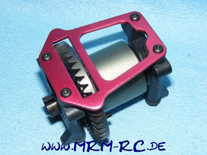 Diff Differential Mitte XTC Reely Big Survivor