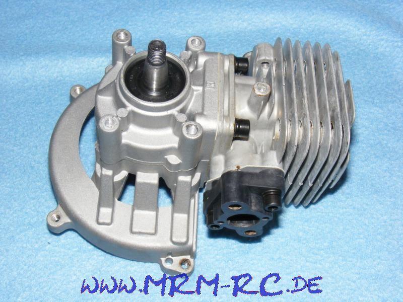 Zylinder Kurbelwelle Gehäuse 26 ccm Zenoah Chung Yang Motor G260 Umbau NEU