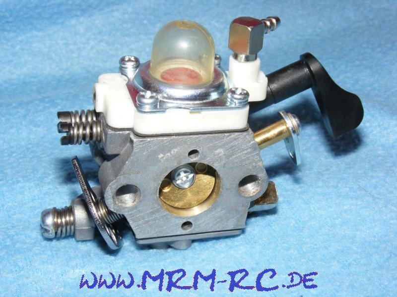 Motor Ruixing Vergaser Carburetor Zenoah Chung Yang FG Carson Reely NEU