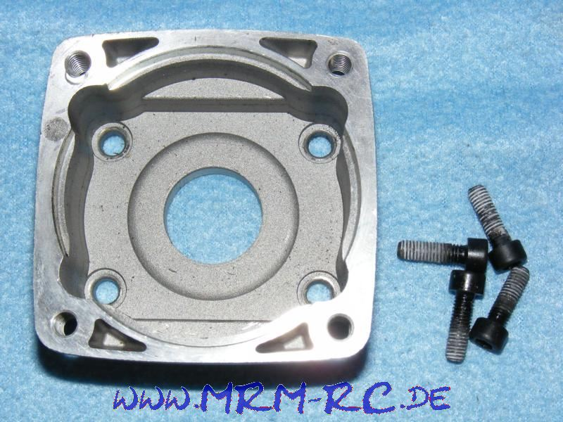 Motor Kupplungsflansch Kupplung Flansch Gehäuse Zenoah CY Chung Yang NEU