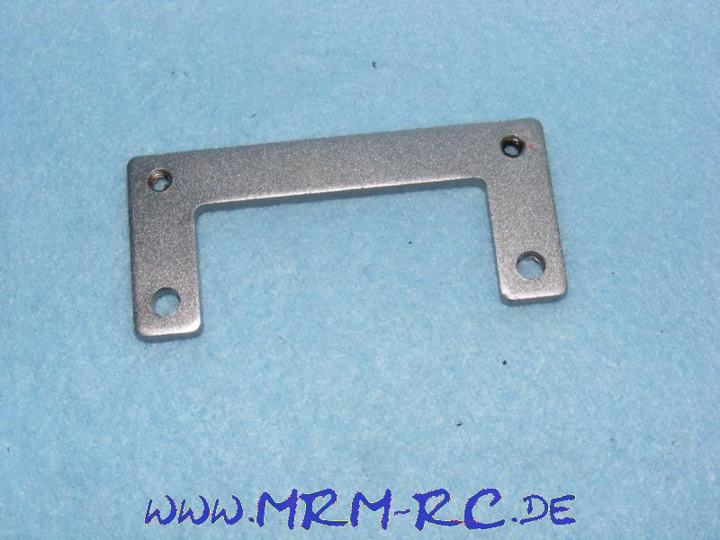 Motorbock Motorhalterung klein Reely Carbon Fighter Graupner MT6 112128 235907