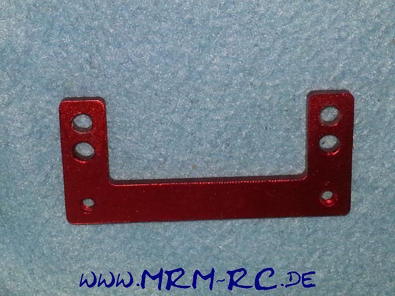 Motorbock Motorhalterung klein Reely Carbon Fighter 1:6 Graupner MT6 112128 2359