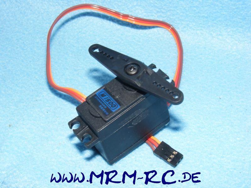 XTC Reely Big Survivor Gas Brems Standardservo Servo H0005 M1500